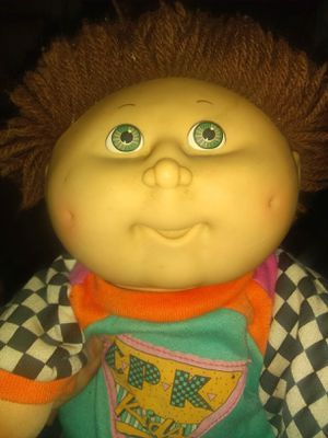 Cabbage patch doll for Sale in Saint James, MO