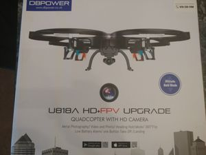 DB power drone for Sale in Herndon, VA