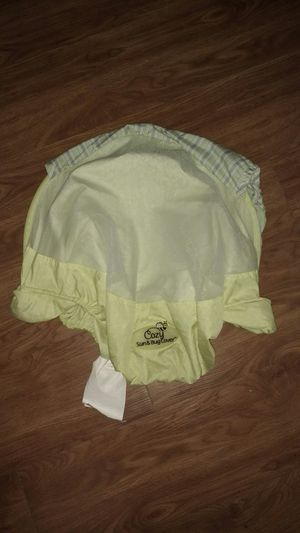 Car Seat cover (used twice)! for Sale in San Marcos, TX