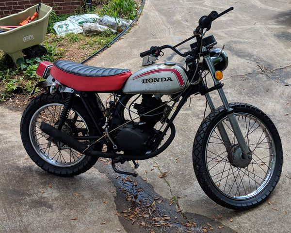 dual sport motorcycles for sale in nc