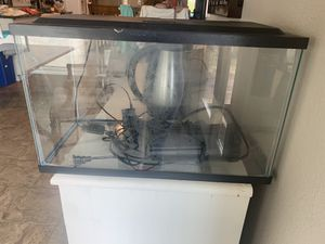Fish tank for Sale in Saint Paul, OR