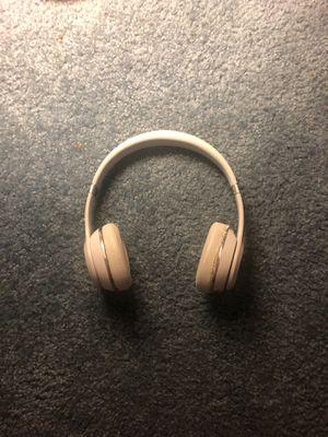 Beats Solo 3 Wireless HeadPhones for Sale in Volo, IL