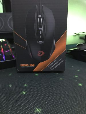Gaming mouse for Sale in Katy, TX
