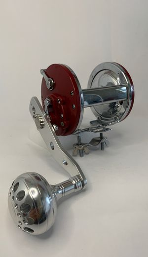 Penn 500S conventional fishing reel made in USA for Sale in Garden Grove, CA