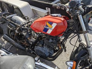 1982 Honda motorcycle for Sale in Palm Springs, FL
