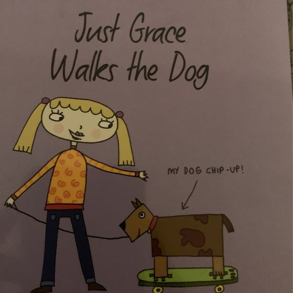 Just Grace Books