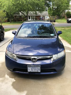 2007 Honda Civic for Sale in Springfield, VA