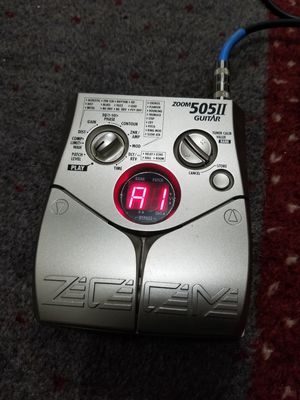 Multi-Effects Pedal for Sale in Garden Grove, CA