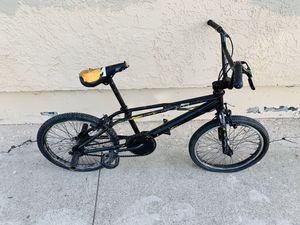 Rare old school bmx double top tube , twin tubes , old school bmx for Sale in Monterey Park, CA