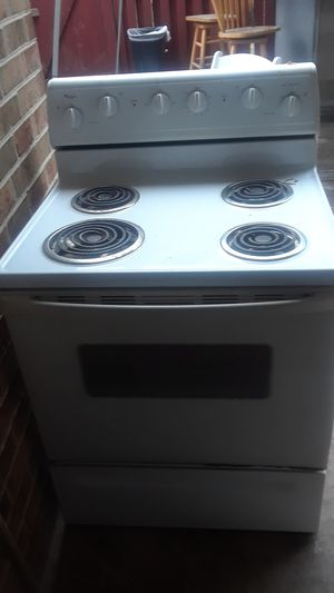 whirlpool use good condition 50$or best offer mellyalston virginia beach will deliver for Sale in Virginia Beach, VA