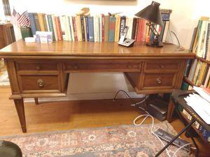 Vintage Desk for Sale in Jacksonville, FL
