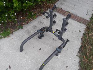 Saris 3 bike bicycle rack for Sale in Wesley Chapel, FL