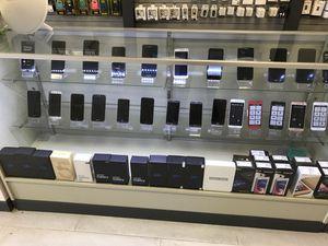 Samsung Galaxy !! Blu!!! Unlocked phones !!!! for Sale in Orlando, FL