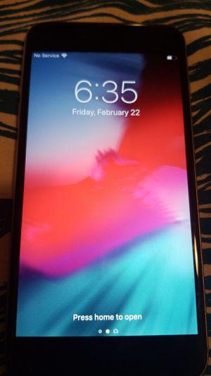 IPhone 6s Plus for Sale in Fairfax, VA