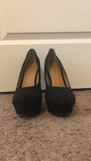 Mark & Maddeux Heels for Sale in Plant City, FL