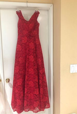 Prom Dress for Sale in Hayward, CA