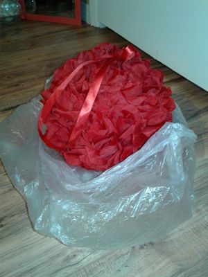 $5 each rose ball 5 available for Sale in Port Richey, FL