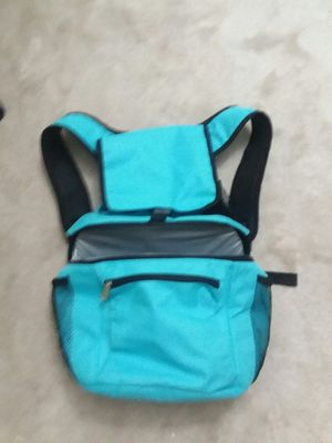 Baby Blue Backpack w/ Insolated Cooler for Sale in Murray, UT