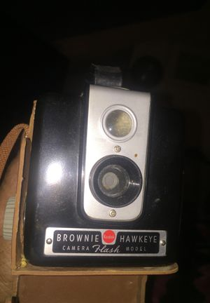 Antigue Brownie Hawkeye film Camera for Sale in Sacramento, CA