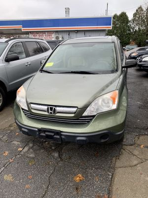 2007 honda crv,very reliable car . for Sale in Arlington, MA