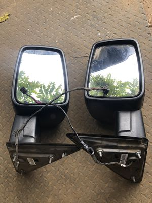 Ram 1500 OEM mirrors for Sale in Riverside, CA