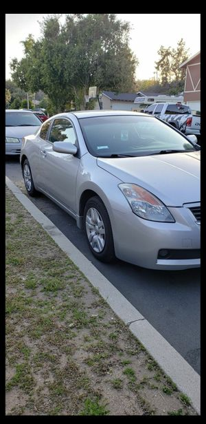 09 Nissan Altima 2.5S for Sale in Los Angeles, CA