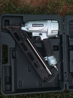 Nail gun for Sale in Spartanburg, SC