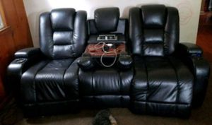 Power Recliner Set for Sale in Detroit, MI