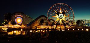 Disney Park Hopper Tickets for Sale in Los Angeles, CA