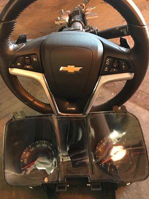 2014 camaro as for Sale in Chowchilla, CA