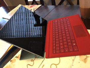 Microsoft surface pro 3 for Sale in San Diego, CA