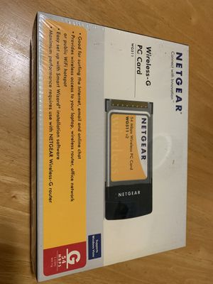 Netgear for Sale in Rustburg, VA