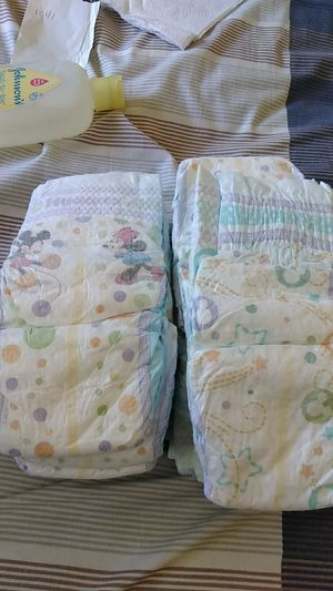 15 diapers Huggies size 6 for Sale in Roseville, MN