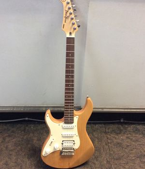 Pacifica natural body yamaha for Sale in Manassas, VA