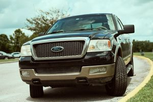 2005 Ford F150 Lariat for Sale in Houston, TX