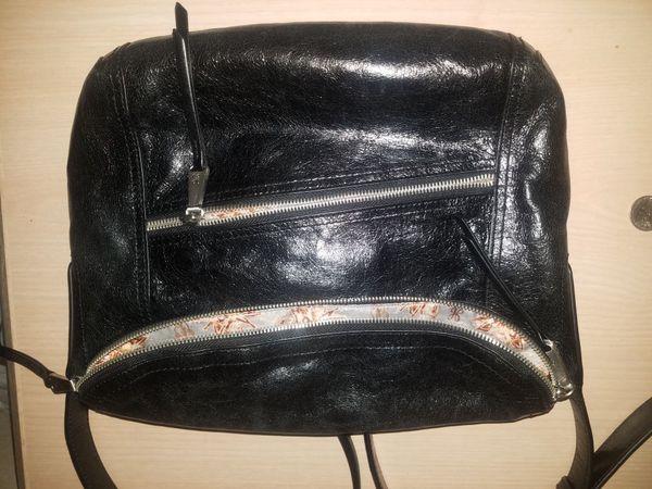 Authentic Rare Original Leather bag company (hobo)
