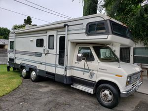 1987 Holiday Rambler Presidential Motorhome RV for Sale in Monrovia, CA