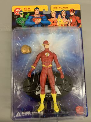 Justice league the flash for Sale in Buena Park, CA