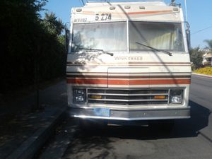 Wimmabago dodge motorhome for Sale in Long Beach, CA