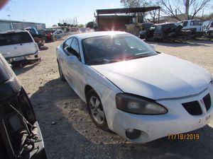 GrandPrix Parts for Sale in Dallas, TX