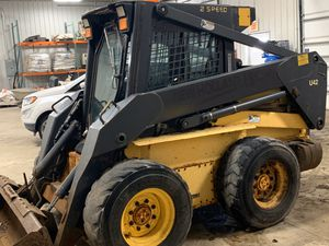 2004 New Holland skid steer for Sale in Yorkville, IL