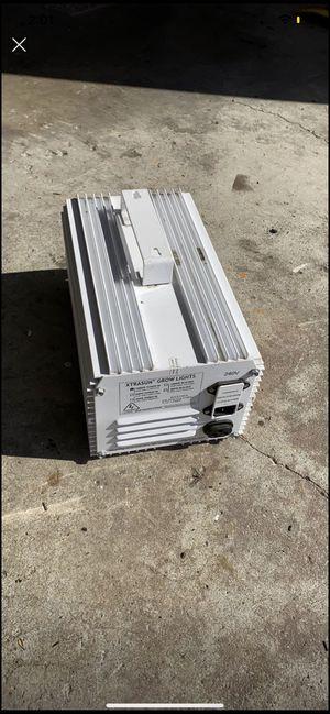 Extra Sun 1000w HPS Ballast for Sale in Walnut Creek, CA