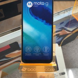 Moto G Fast for Sale in Ontario, CA