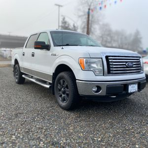 2011 Ford F-150 for Sale in Sumner, WA