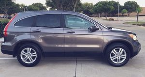 HONDA 2010 CRV PERFECT CONTITION FOR SALE LOW MILES STEREO for Sale in St. Louis, MO
