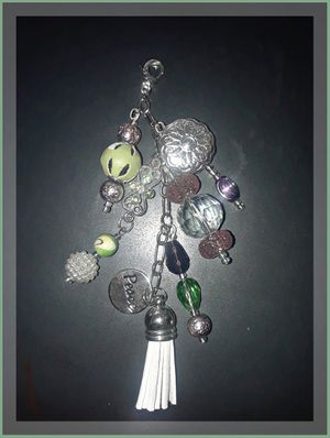 Planner/Zipper Charm for Sale in Riverdale, GA