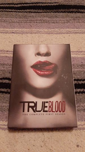 True Blood Complete First Season for Sale in Henderson, KY