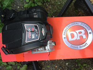 DR tow behind property trimmer new for Sale in Eatonville, WA