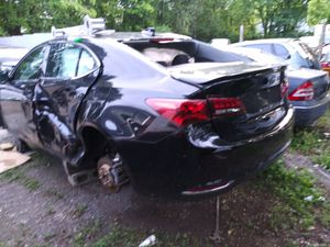 2016 Acura tlx parts out for Sale in Nashville, TN