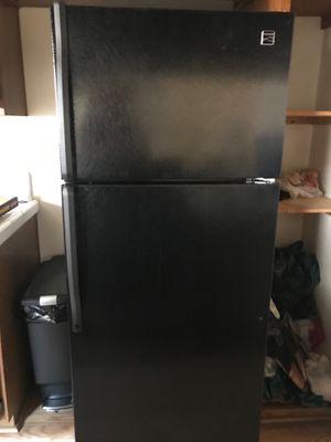 Kenmore refrigerator- for Sale in Burbank, CA